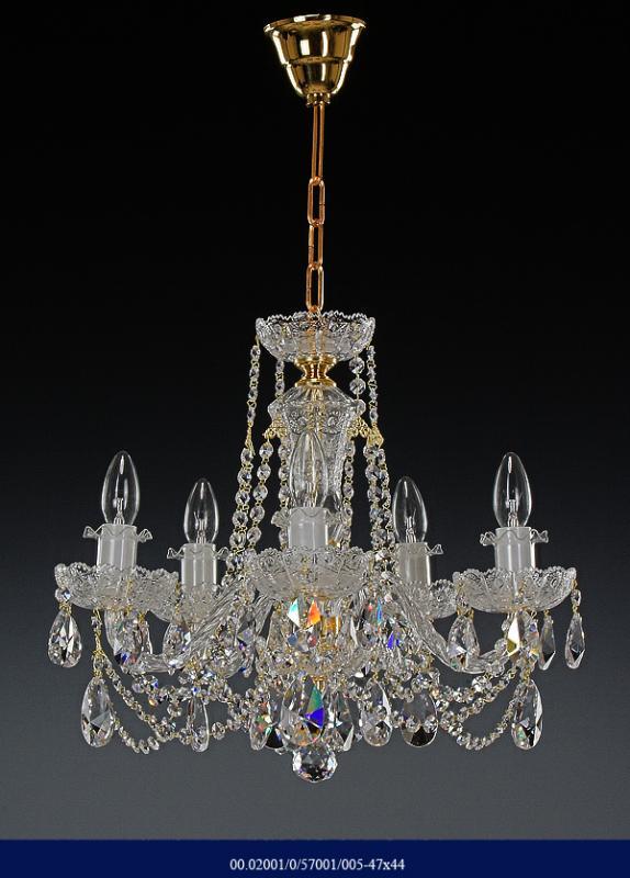 Crystal kronleuchter glas pendelleuchte modern - Kristallleuchter modern ...