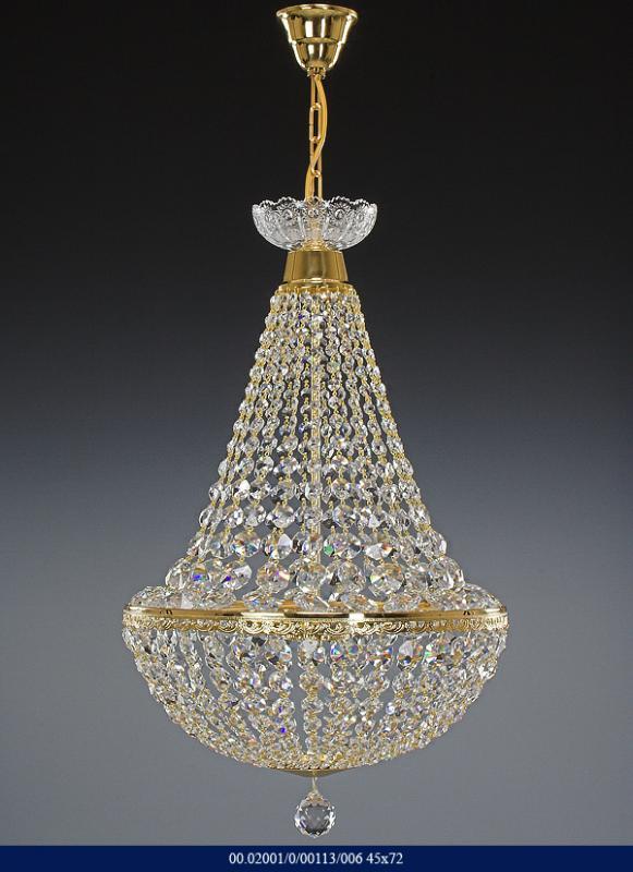 Kristalleuchter glas pendelleuchte modern - Kristallleuchter modern ...