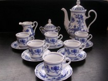 Mary Anne Coffee Set 55 15 St.