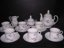 Mary Anne Tea Set 807 15St.
