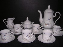 Mary Anne Kaffee Set 807 15St.