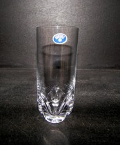 300 ml Glas Trio. 6St