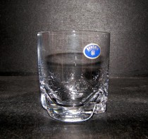 280 ml Glas Trio. 6St