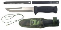 Armeemesser Uton NG-392-4-Muster-75-MNS-Muster-95