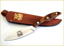 Messer I1S Original Design - Anniversary Knife