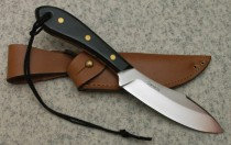 Hard M4S SURVIVAL Messer