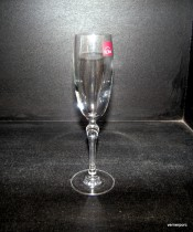 Lucy Glass 160 ml. Champagnerglas 6pcs
